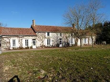 La Maison des Ecureuils - Domaine Le Bois Neuf