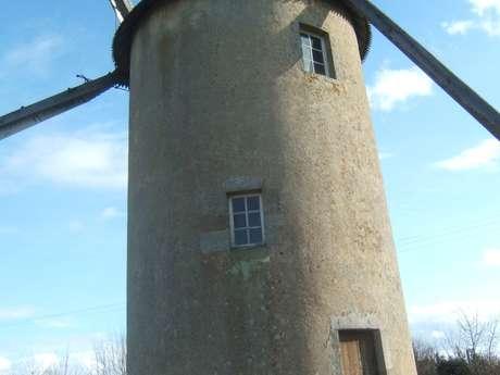 Moulin des Plaines