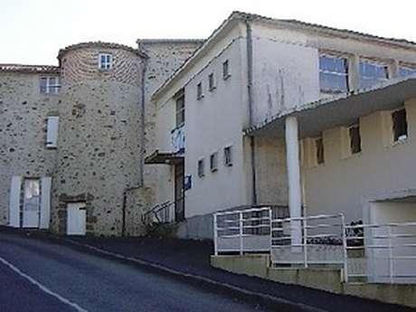 Lycée le Val de l'Ouin