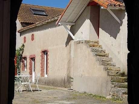 """Gîte """"Chez Grand-Mère"""""""