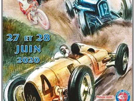 15ème Grand Prix Automobile Historique