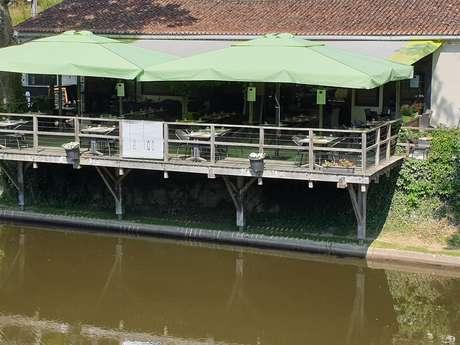 Restaurant Le Lac
