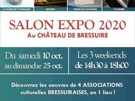 Salon expo