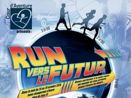 Run vers le Futur