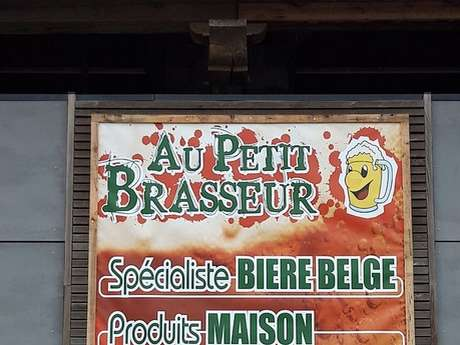 Au Petit Brasseur