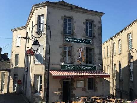 Le Café du Renard