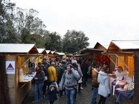 Marché de Noël - Cerizay - ANNULE