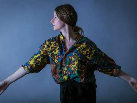 Stage de Danse Contemporaine et Urbaine avec Fiona Le Goff