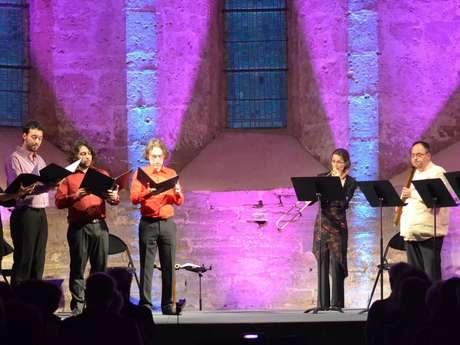 Concert Renaissance