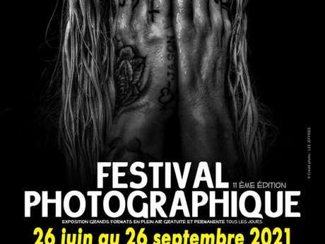 Festival photographique - Initiation à la photo de studio