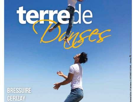 "Festival ""Terre de Danses"""