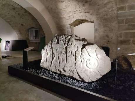 Musée L'Abbaye Mauléon