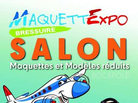 Maquette Expo Bressuire