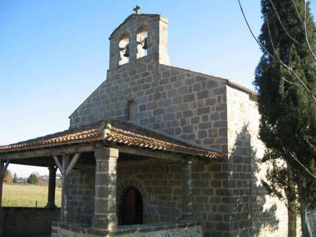 Chapelle Notre-Dame des Rosiers
