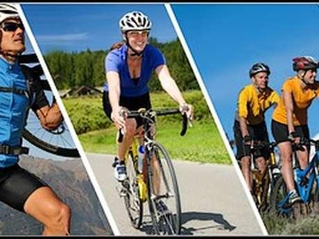 Locations de Vélo - Vélo-cité