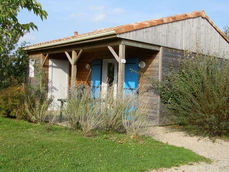 Résidence Natura Resort Pescalis - Chalets de 6 personnes