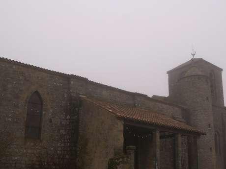 Bressuire - Du Dolo au Thouaret