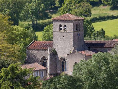 Eglise Saint-Jouin