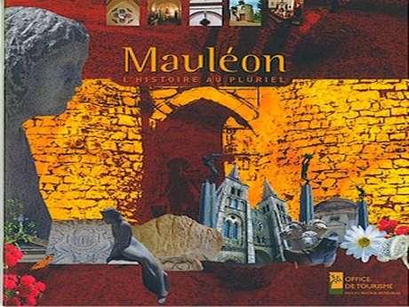 Circuit découverte de Mauléon - Quartier St-Jouin