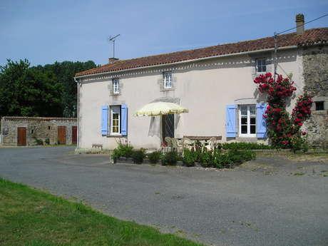 Gîte La Maison de la Rivière