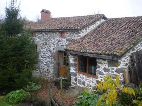 Gîte Peach Cottage
