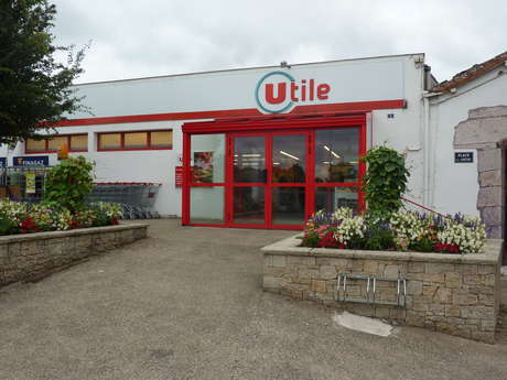 Utile La Chapelle-Saint-Laurent