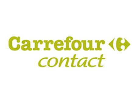 Carrefour Contact Argenton-les-Vallées