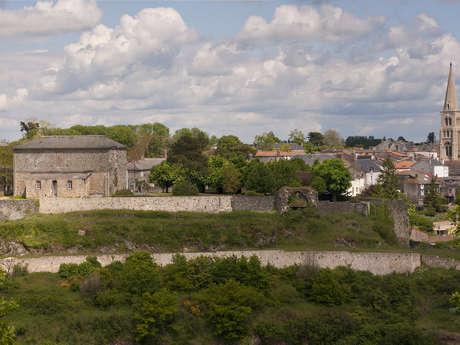Visite guidée de Mauléon, capitale des Guerres de Vendée