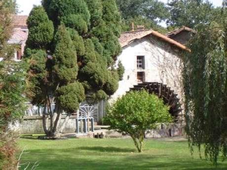 Le Moulin des Guitterières