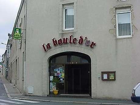 Hôtel-Restaurant La Boule d'Or