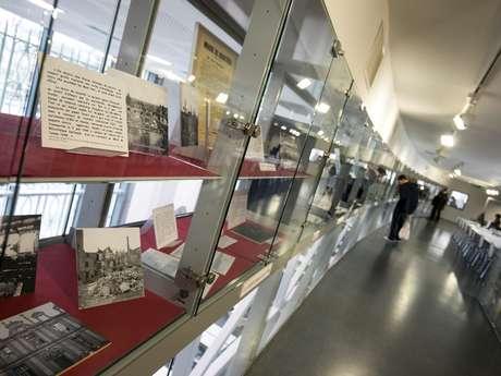 Récupérer, créer, emballer : trésors d'art brut de la Fondation d'Aligre