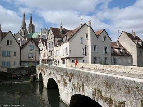 Chartres, faites l'expérience d'une visite VIP