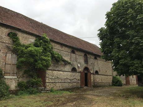 Pépites et secrets en Terres de Chartres