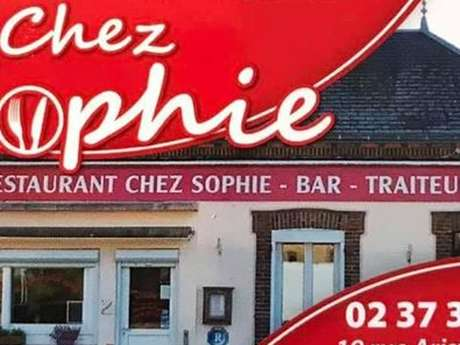 Restaurant Chez Sophie