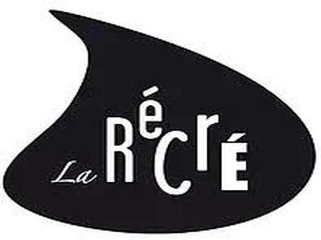 Café associatif La Récré