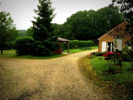 Camping de La Goguerie