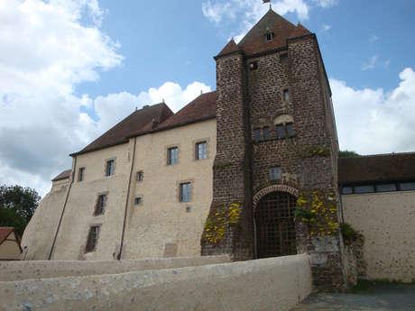 Château de Senonches - Forêt d'Histoires