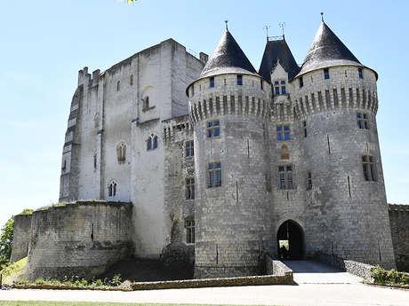 Animation jeune public au château