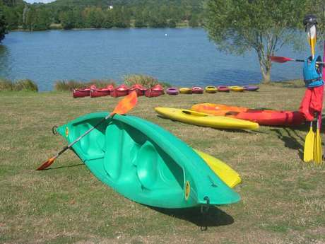 Club Canoë Kayak Percheron
