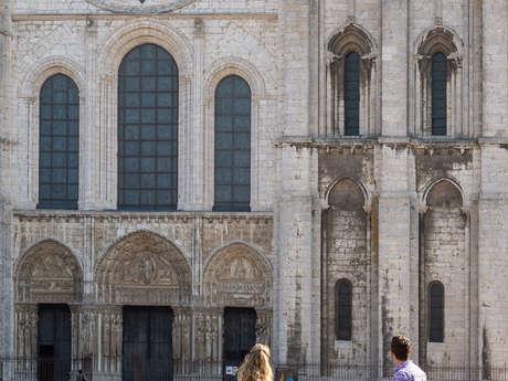 Chartres à vélo, une expérience unique
