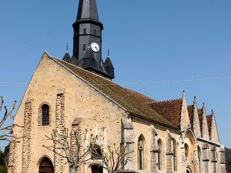 Eglise Saint Jean-Baptiste