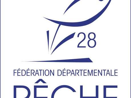 Fédération départementale de pêche et de protection du lieu aquatique d'Eure-et-Loir
