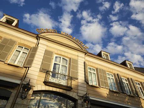 Le Grand Monarque Hotel & Spa