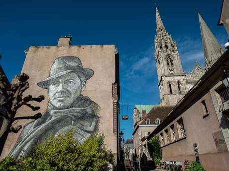 Chartres au fil du temps