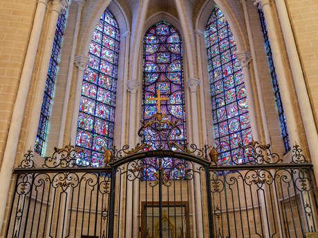 Noël au Musée des Beaux-Arts et dans la Cathédrale