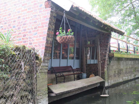 Lavoir secret
