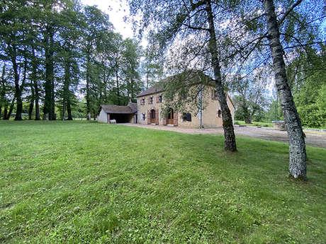 L'Ermitage des Etilleux