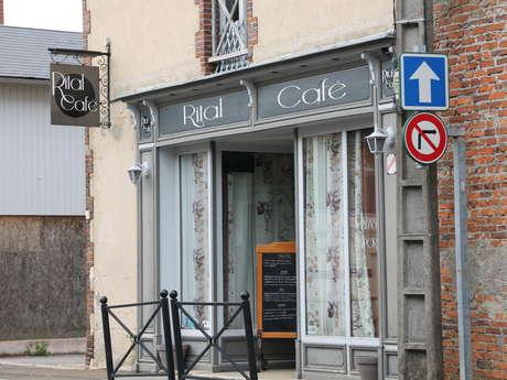 Rital café