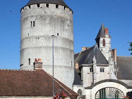 Saint Jacques à vélo via Chartres