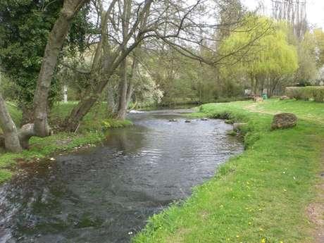 Pêche en rivière 1ère catégorie : La Cloche